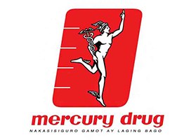 Mercury Drug Store