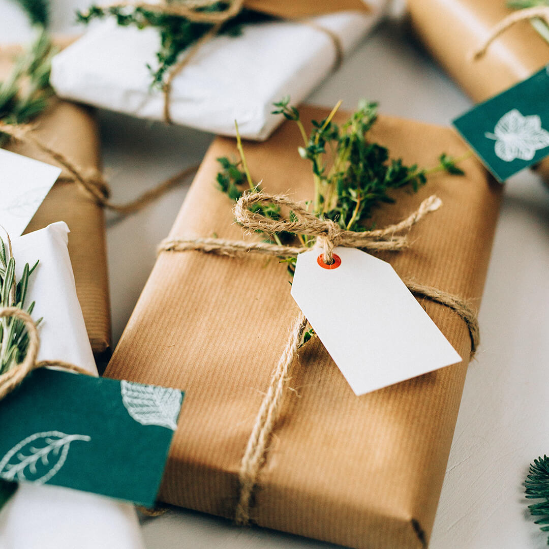 Ricola Geschenkverpackung  mal anders Anleitung - Step  2