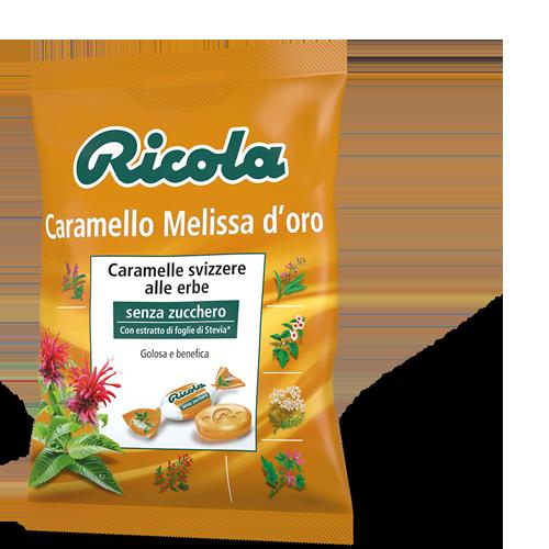 Ricola Herb-Caramel