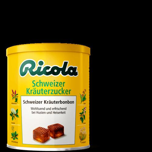 Ricola Das Original