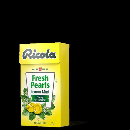 Ricola Fresh Pearls